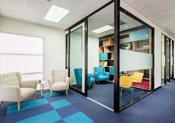 Office Fit out Company in Dubai UAE