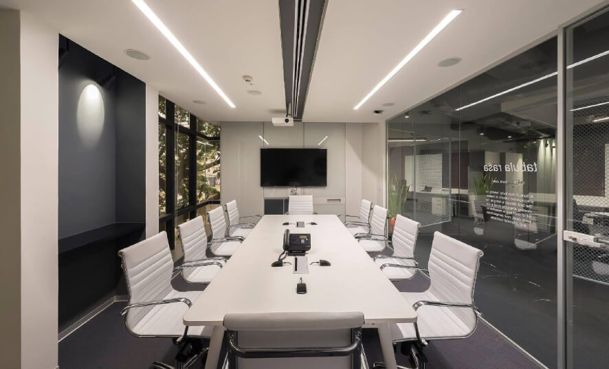 Best Interior Designing Company in Dubai